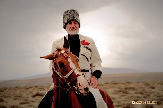 Мухтарбек Кантемиров (Мухтарбек Алибекович Кантемиров)