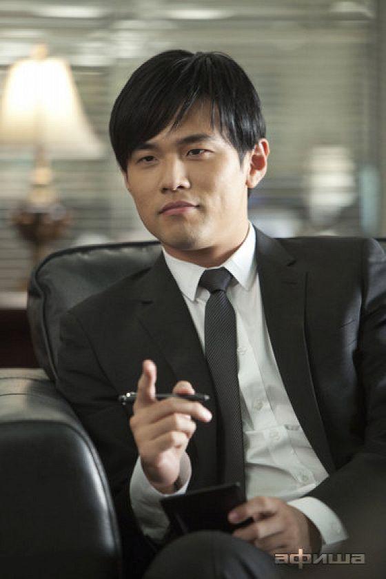 Джей Чоу (Jay Chou)