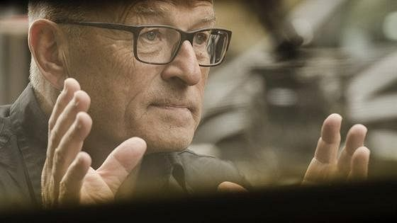 Фолькер Шлендорфф (Volker Schlöndorff)