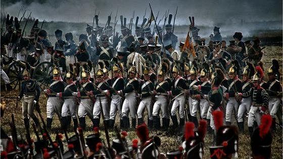 Эпоха 1812