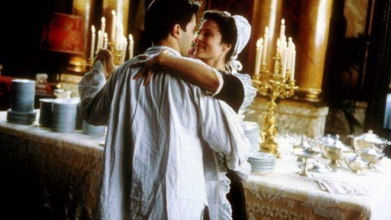 Горничная с «Титаника» (La femme de chambre du Titanic)