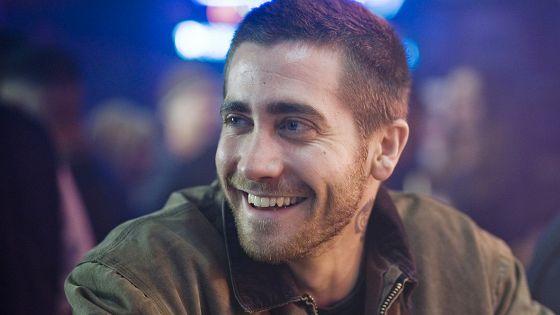 Джейк Джилленхол (Jake Gyllenhaal)