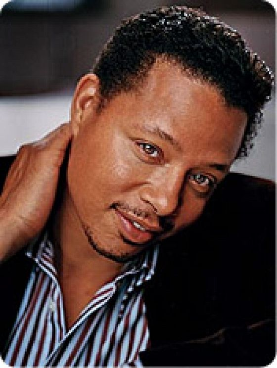 Терренс Говард (Terrence Howard)