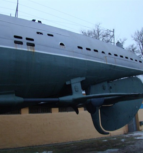 Подводная эпопея подвигов, мужества, славы