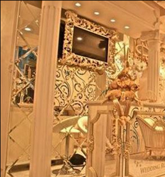 Wedding Rooms