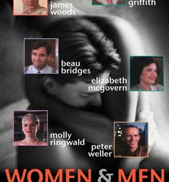 Женщина и мужчина: Истории обольщения (Women and Men: Stories of Seduction)