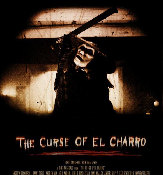 Проклятье Эль Чарро (The Curse of El Charro)