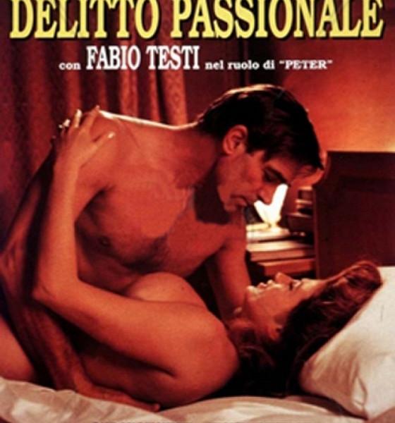 В состоянии аффекта (Delitto passionale)