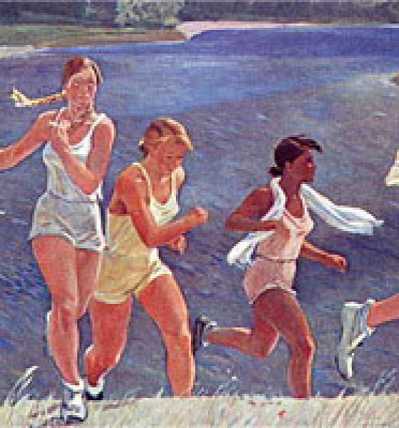Венера советская