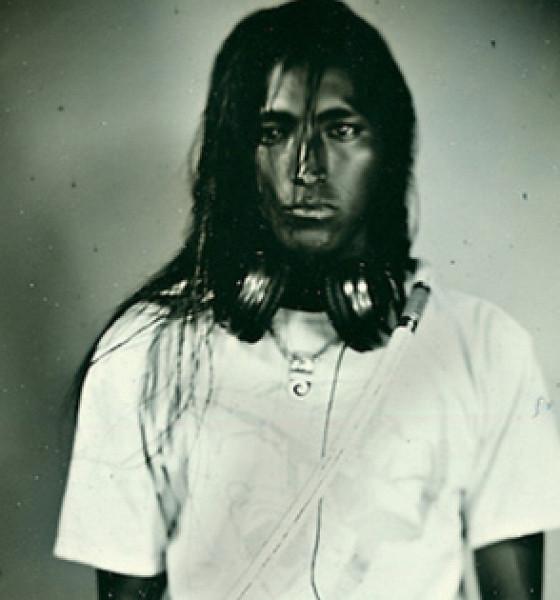 На наш взгляд: Выставка фотографии североамериканских индейцев