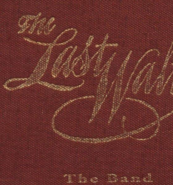 Последний вальс (The Last Waltz)
