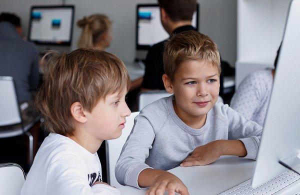 JavaScript, 3D-принтеры, блоггинг и другие digital-программы для детей