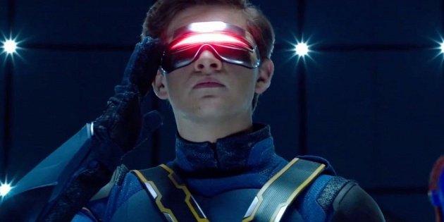 Фильмы на выходные: «Люди Икс: Темный Феникс», «Рокетмен» и «Домино»