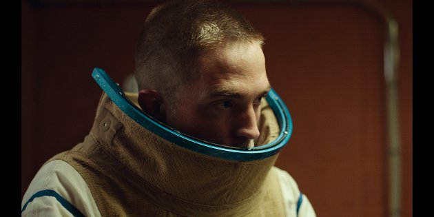 захватывающих фильмов про космических заключенных
