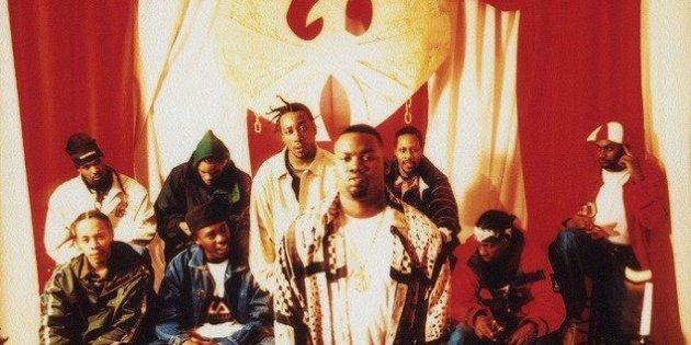 Wu-Tang Clan и еще 4 главных хип-хоп-концерта в августе