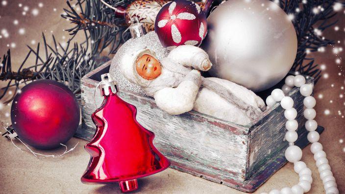 Новогодние и рождественские традиции в русской литературе