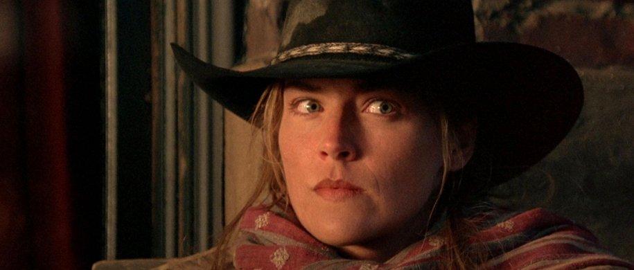 фильмов про женщин, которые могут постоять за себя
