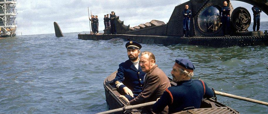 фильмов про море