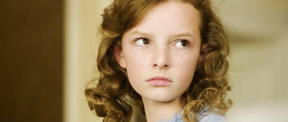 фэнтезийных фильмов про смелых девочек