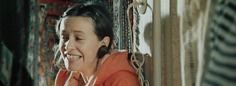 Кино: «Фантазии Фарятьева»