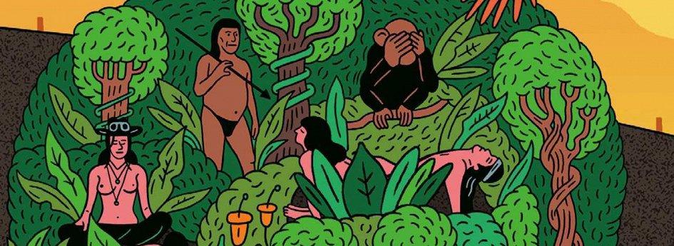 Кино: «Идите лесом»