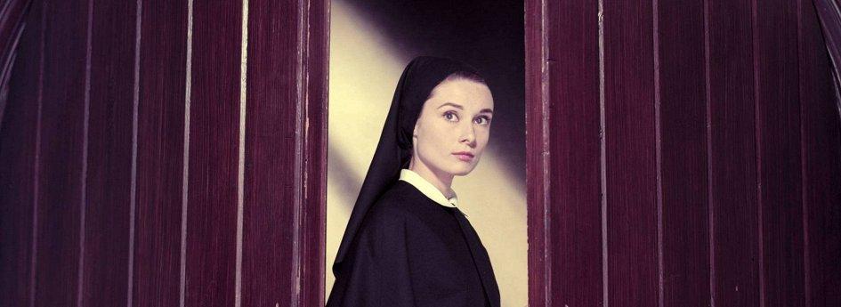 Кино: «История монахини»