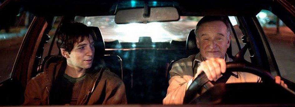 Кино: «Бульвар»