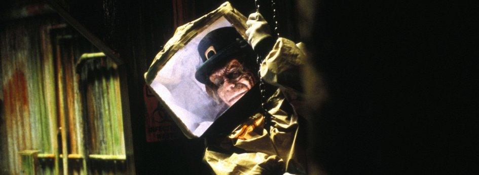 Кино: «Лепрекон-4: В космосе»