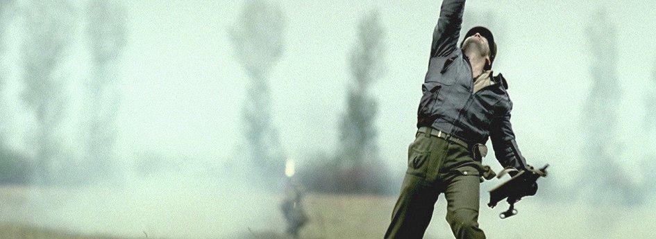 Кино: «Последняя высадка»