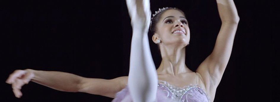 Кино: «История балерины»