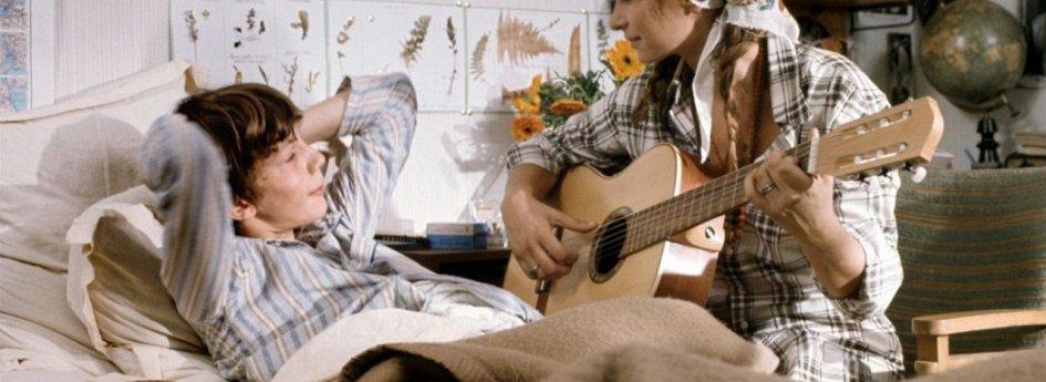 Кино: «Порок сердца»