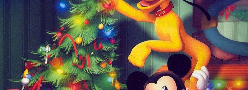 Кино: «Микки: И снова под рождество»