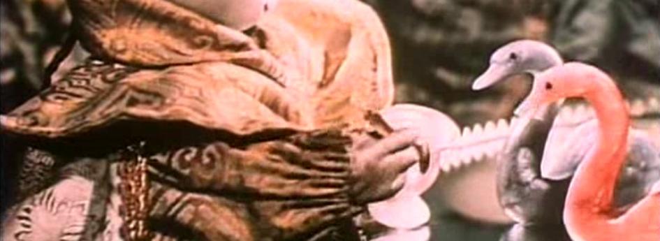 Кино: «Соловей императора»