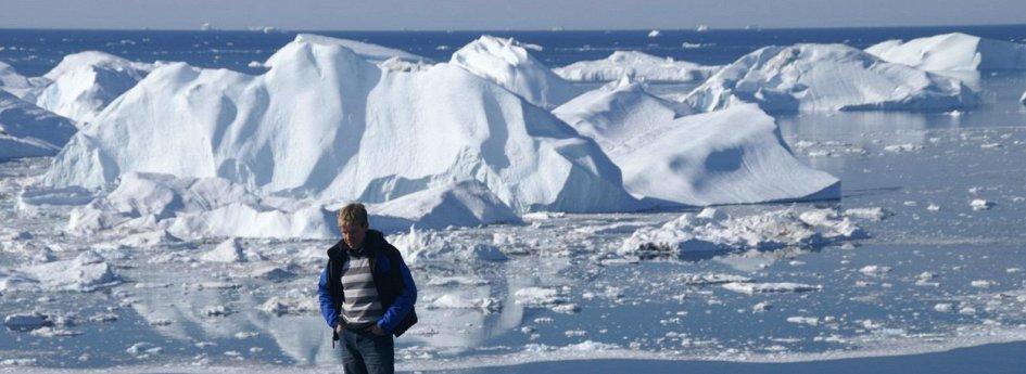 Кино: «Охладите! Глобальное потепление»
