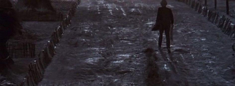Кино: «Сны Акиры Куросавы»