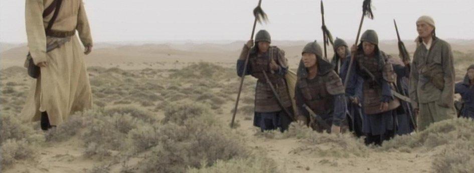 Кино: «Марко Поло»