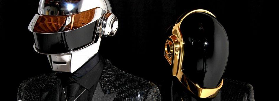 Кино: «Daft Punk: Освобожденные»