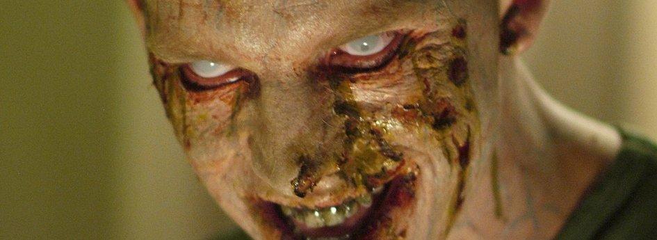 Кино: «День мертвых»