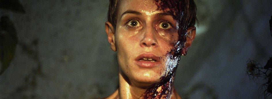 Кино: «Кровавая жатва»