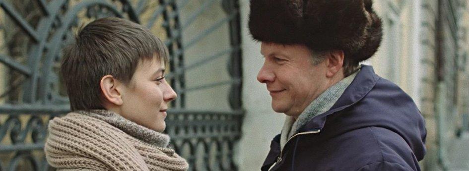 Кино: «Зимняя вишня»