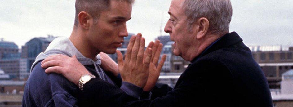 Кино: «Билли Фингал»