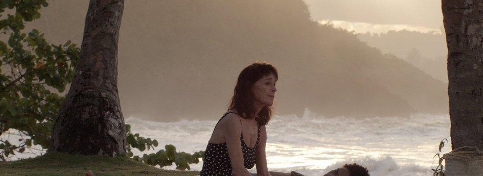 Кино: «Песчаные доллары»