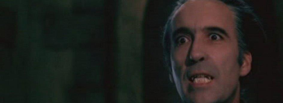 Кино: «Дракула-72»