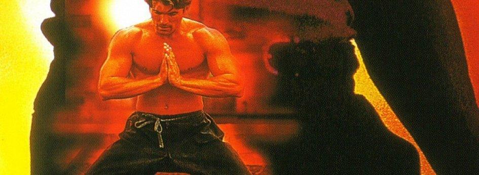 Кино: «Красный скорпион-2»
