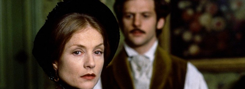 Кино: «Мадам Бовари»