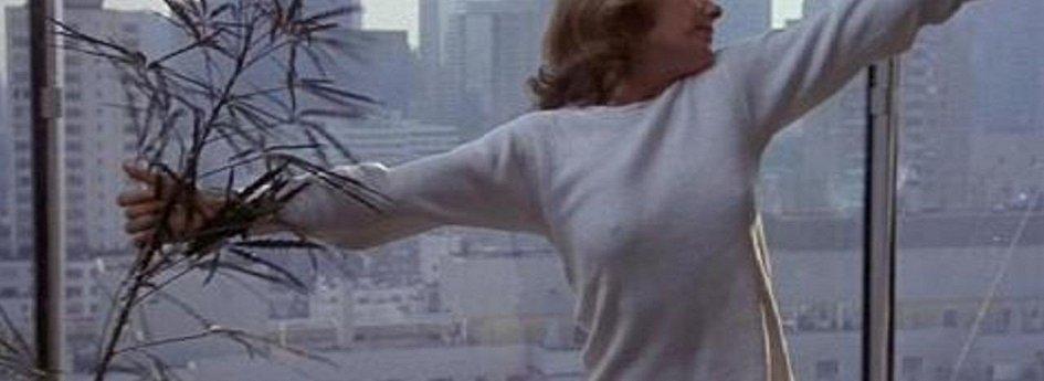 Кино: «Незамужняя женщина»