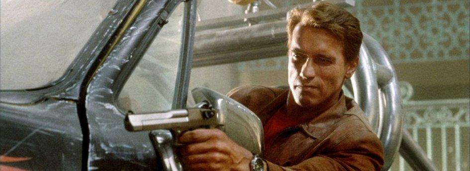 Кино: «Последний герой боевика»