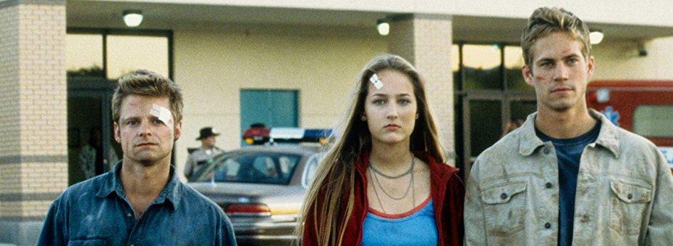 Кино: «Ничего себе поездочка»