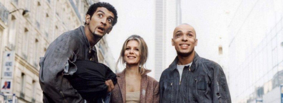 Кино: «Адский небоскреб»