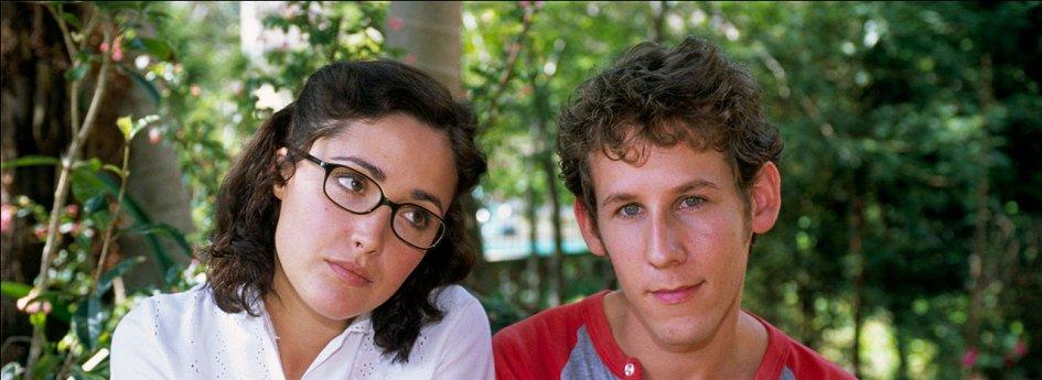 Кино: «Неисправимый оптимист»